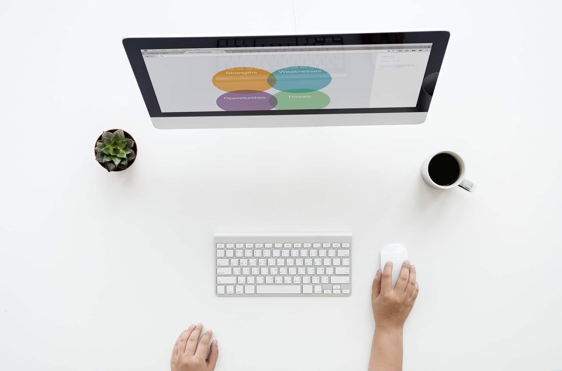 Le SWOT en marketing digital