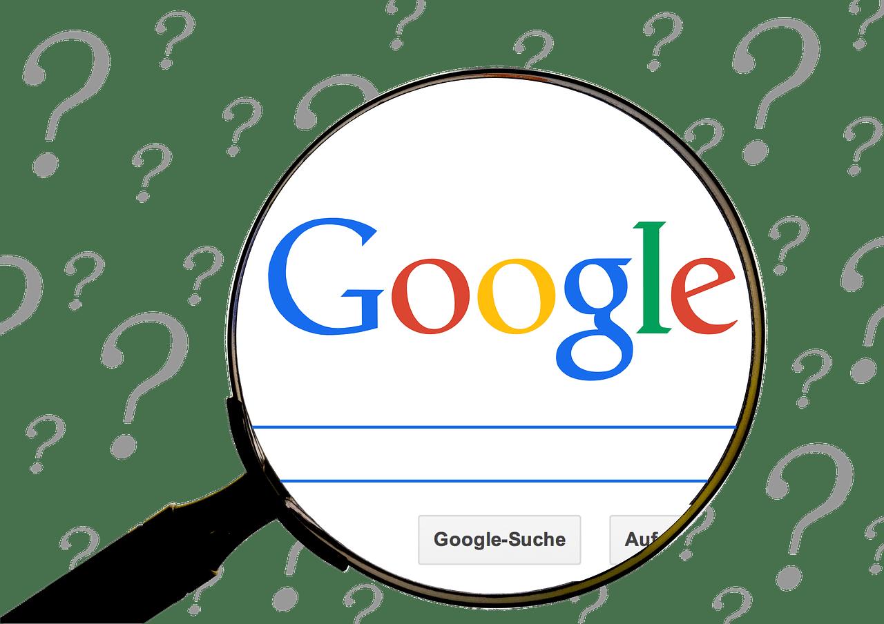 Le fonctionnement d'un moteur de recherche