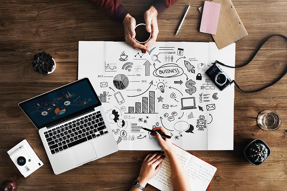 Comment mettre en place une stratégie marketing digital? Part 2