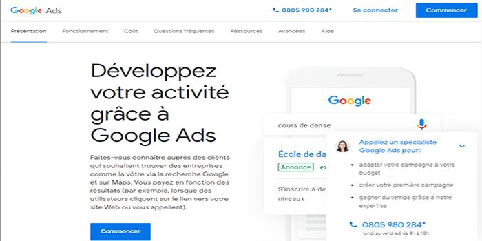 Est-il utile d'intégrer Google Ads dans sa stratégie de marketing digital ?