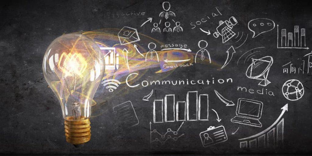 Quelle stratégie de communication adopter si votre entreprise est fonctionnelle et votre cible est constitué d'entreprise ?