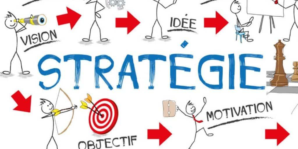 Quelle stratégie de communication adopter ?